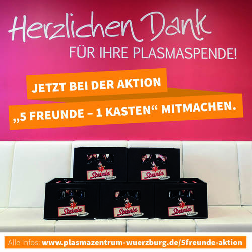 Slider thumb plasma spenden barometer fb post kasten bier
