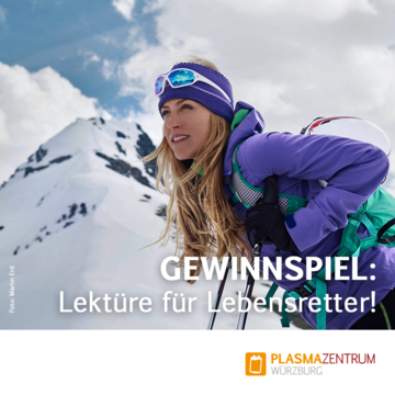 Big thumb gela allmann plasmazentrum gewinnspiel facebook post
